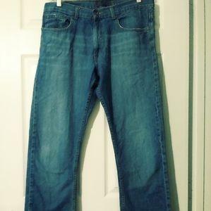 G.H. Bass&Co Men Jeans A Classic.🎁🎁🎁